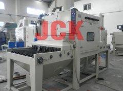 JCK-SS1000-12a自動傳輸式噴砂